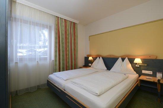 "Hunguest Hotel Heiligenblut: Appartement ""Schareck"""
