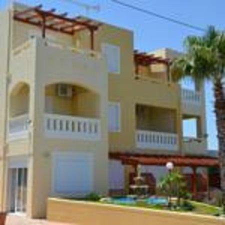 Thalassa Apartments: General