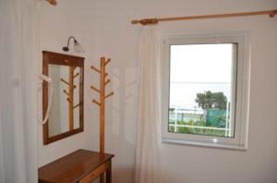 Thalassa Apartments: Inside