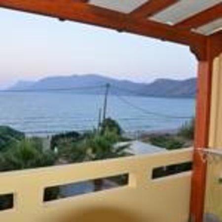 Thalassa Apartments: View