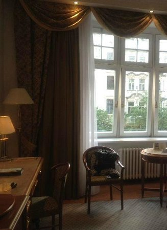 Hotel Ambassador - Zlata husa: Superior Room