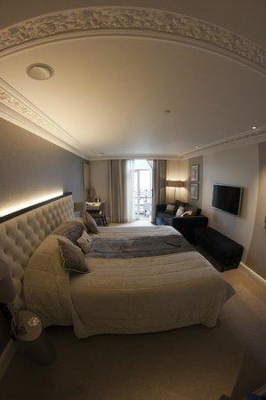 Sands Hotel: Room 2