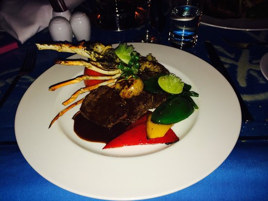 Ellaidhoo Maldives by Cinnamon : Romantic meal