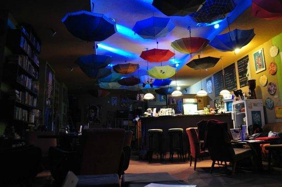 Groteska Art Caffe Poprad