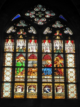 Heilig-Kreuz Munster