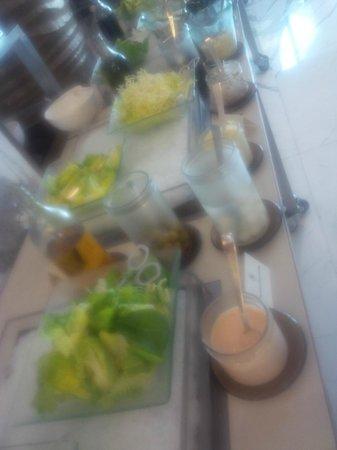 Vine: Salad