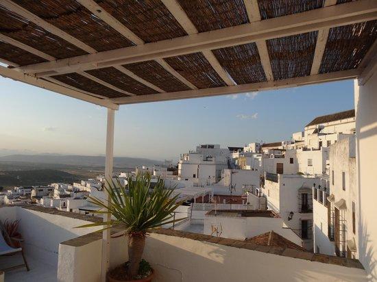 Escondrijo : Terrace view