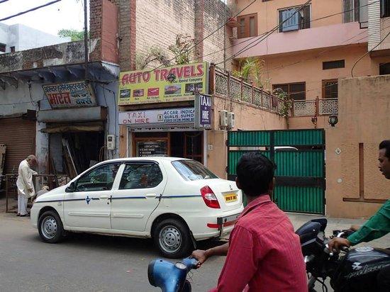 Auto Travels Agra - Day Tours