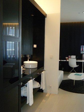 Hotel Porta Fira : Room1