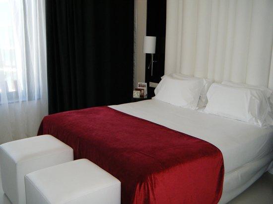 Hotel Porta Fira: Room2