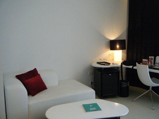 Hotel Porta Fira: Room3