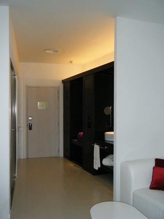Hotel Porta Fira: Room4