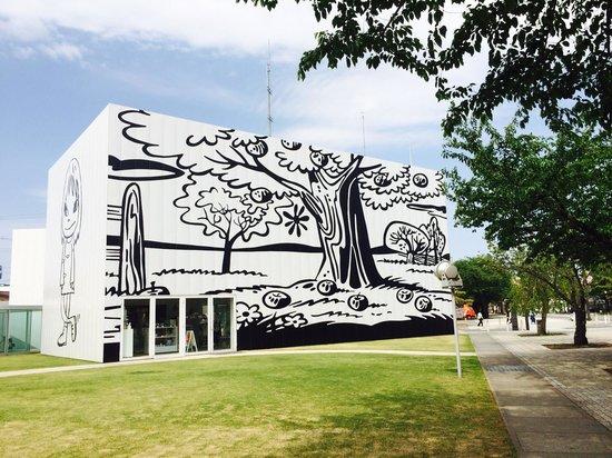 Towada Art Center: ArtWork