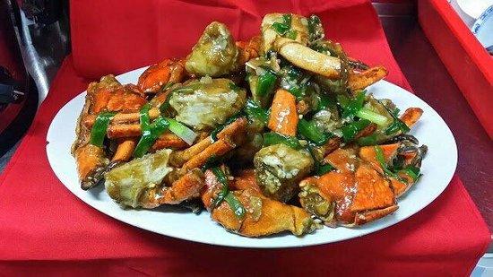 Yum Cha Chinese Restaurant