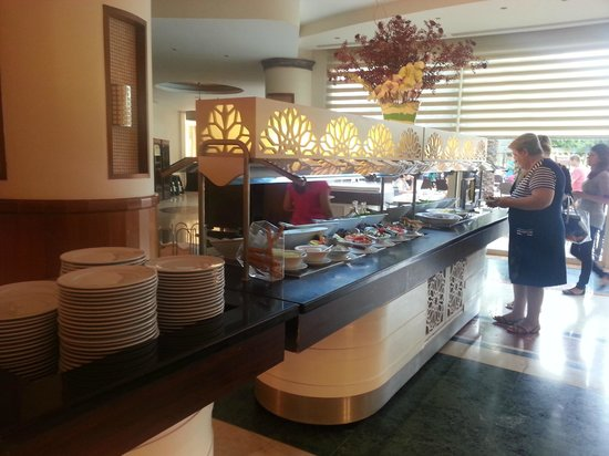 Liberty Hotels Lara : Main Restaurant