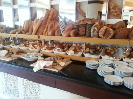 Liberty Hotels Lara : Main Restaurant - Breakfast