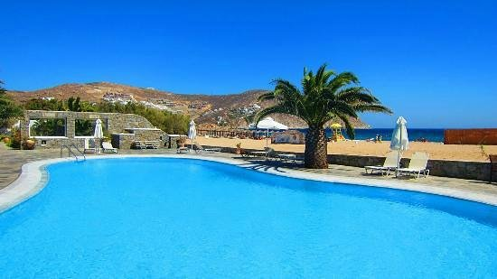 Photo of Sunrise Hotel And Suites Mykonos
