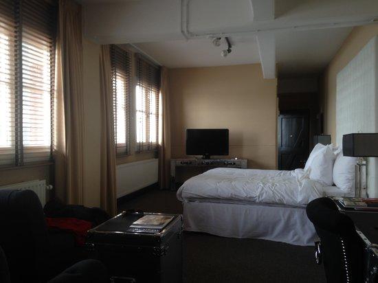 Hotel New York : Kamer