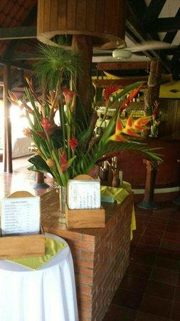 Hotel Vela Bar: Restuarante