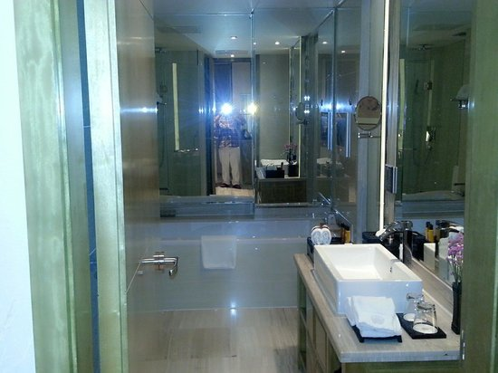 The Jade Boutique Hotel : bathroom