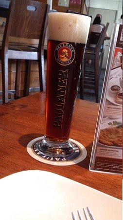 Brotzeit: ブラウンビール