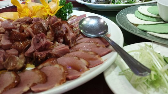Modern China Restaurant