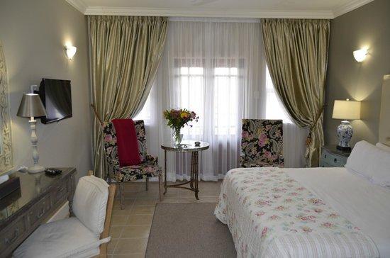Mandyville Hotel : Room