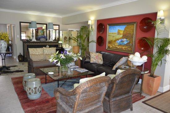 Mandyville Hotel : Lounge