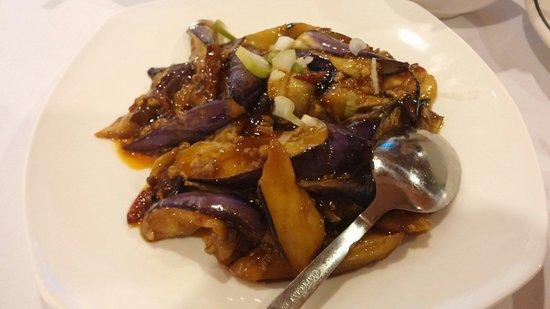 Restaurante Asian Shan
