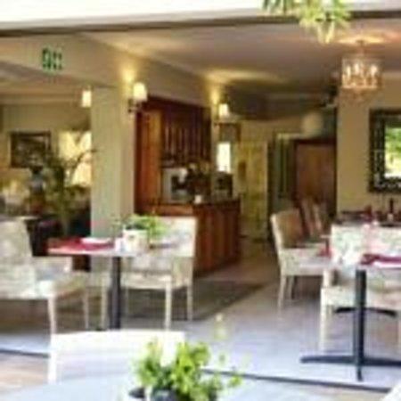 Mandyville Hotel: Dining Room