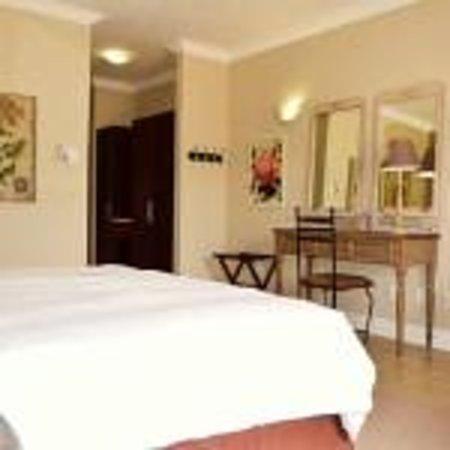 Mandyville Hotel: Room