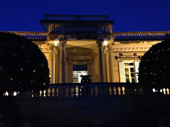 Corinthia Palace Hotel & Spa: By night