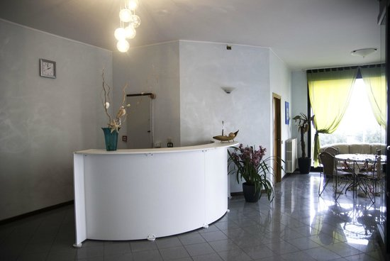 Residence Belvedere Vista : reception