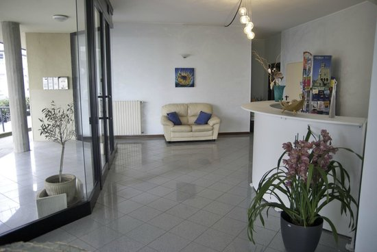 Residence Belvedere Vista : ingresso