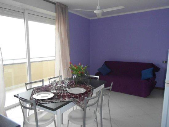Residence Belvedere Vista : cucina