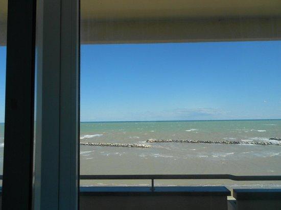 Residence Belvedere Vista : vista fronte mare