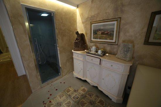 Rivenditore saune e bagno turco effegibi caserta napoli e aversa