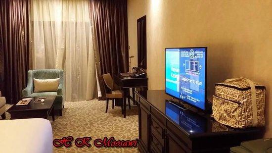 Marjan Island Resort & Spa: Room