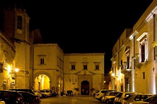 Carmine Hotel : Piazza del Carmine