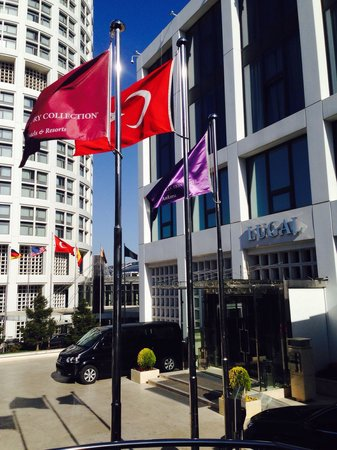 Lugal A Luxury Collection Hotel: ��