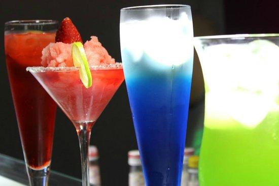 212 Lounge Romford: Mocktails