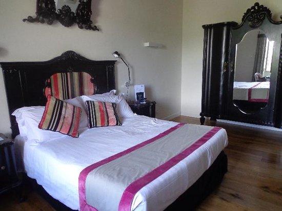 Castello di Montignano Relais & Spa: la nostra camera