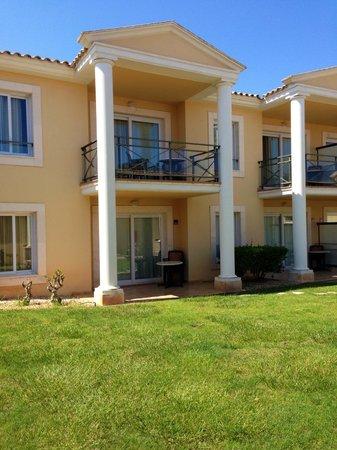 Insotel Punta Prima Resort & Spa: Camere
