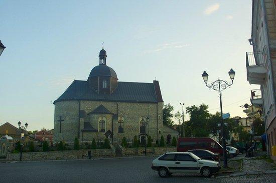 St. Trinity Monastery