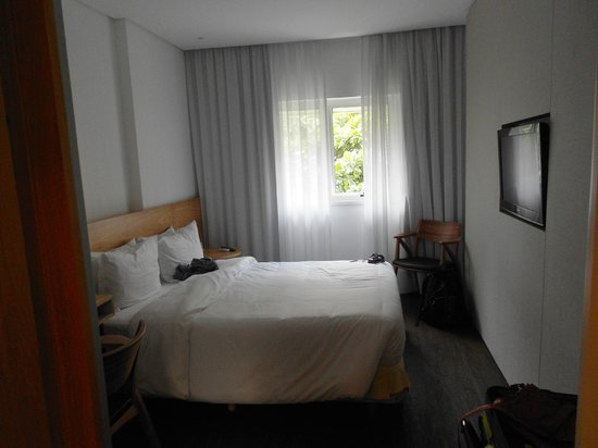 Ipanema Inn: Room 501