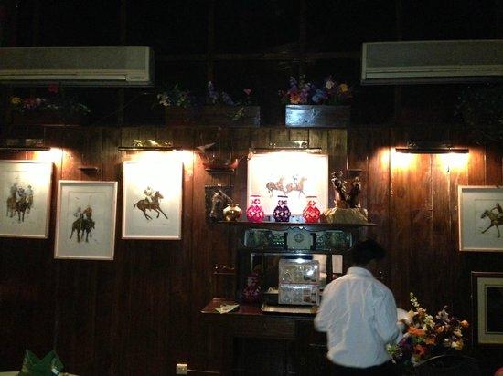 Vishranti - A Doon Valley Jungle Retreat: Dining