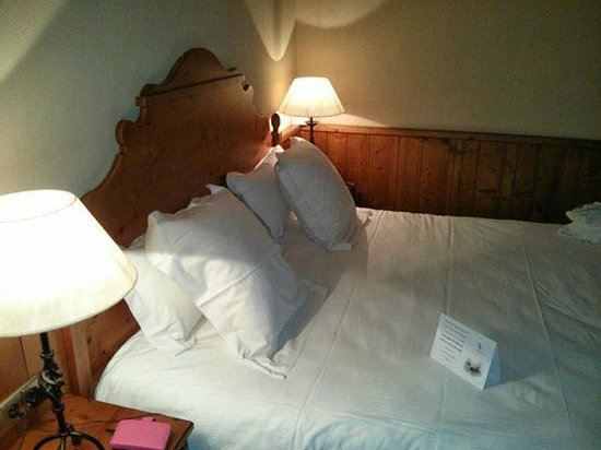 Les Violettes Hotel & Spa Alsace, BW PREMIER Collection: chambre