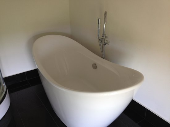 The Holcombe Inn : Bath
