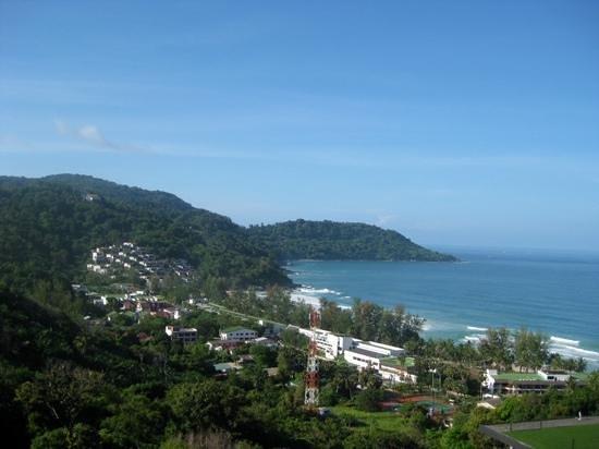 Foto Hotel: balcony view