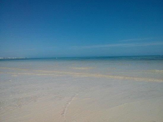Iberostar Mehari Djerba : il mare ...i primi 4giorni era meraviglioso..